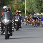 road races men/women