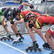Saturday - qualifications 500m/1000m -2-