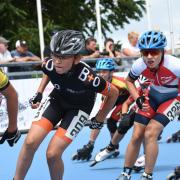 Sunday August 12th - 2nd race cadets ladies & men