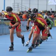 Saturday - qualifications 500m/1000m -1-